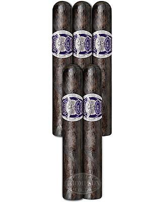 Partagas 1845 Extra Oscuro Robusto Gordo Oscuro 5 Pack