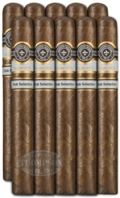 Montecristo Desde 1935 Club Selection Churchill Habano