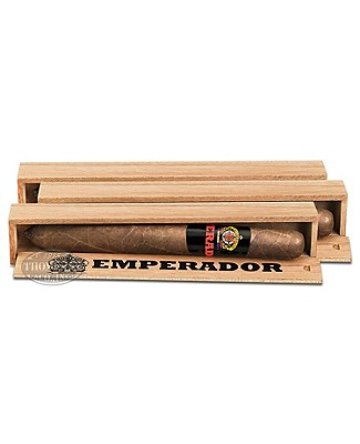 Thompson Explorer Emperador Natural 3 Pack