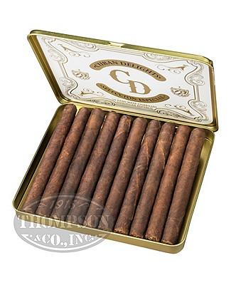 Cuban Delight Nb Selection Especiale Cigarillos Maduro Cigarillo Selection Especial