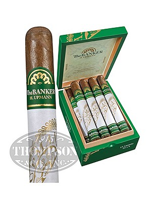 H Upmann The Banker Currency Habano Robusto
