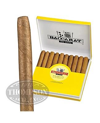 Baccarat Classic Mini Cigarillo Connecticut Mini Cigarillo