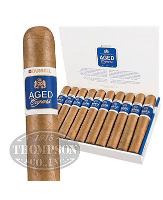 Dunhill Aged Gigante Connecticut