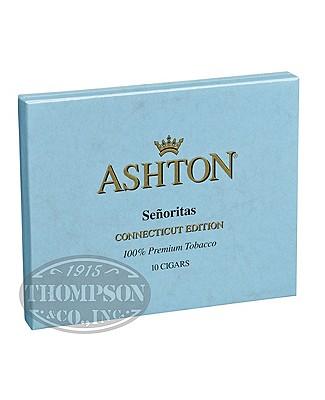 Ashton Connecticut Series Senoritas Cigarillo