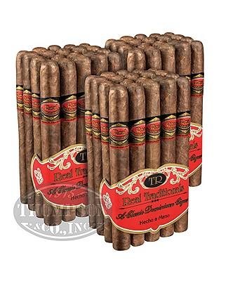 Real Traditions Churchill Sumatra 3-Fer