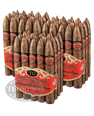 Real Traditions Torpedo Sumatra 3-Fer