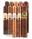 Oliva 10 Robusto Cigar Sampler