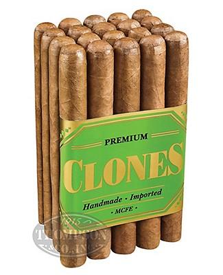 Clones Compares To Macanudo Café ® Corona Connecticut
