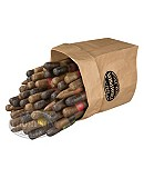 Dominican Handmade Brown Bag Sampler 50 Count