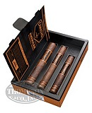 Camacho American Barrel Aged 3 Pack Corojo Assortment