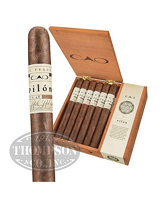 CAO Pilon Churchill Habano