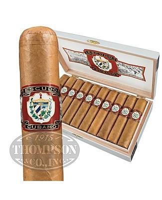 Escudo Cubano 20 Minutos Rothschild Connecticut