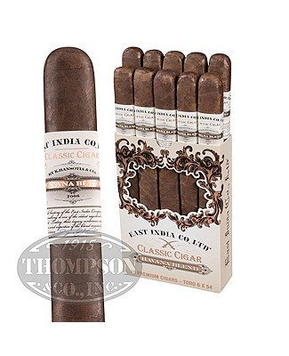 Gurkha East India Co. Ltd Havana Blend Toro Maduro