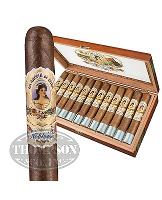 La Aroma De Cuba Noblesse Regency Habano Robusto