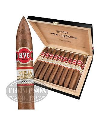 Hvc Vieja Coschea Vieja Cosecha No.2 Criollo Figurado Limited Edition