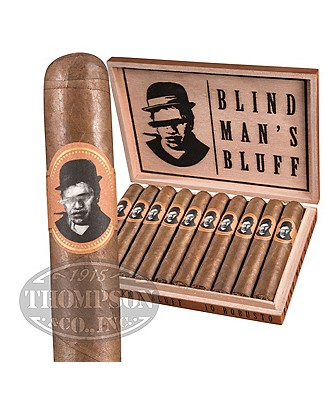 Blind Man's Bluff Robusto Habano