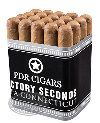 PDR Seconds Robusto Connecticut