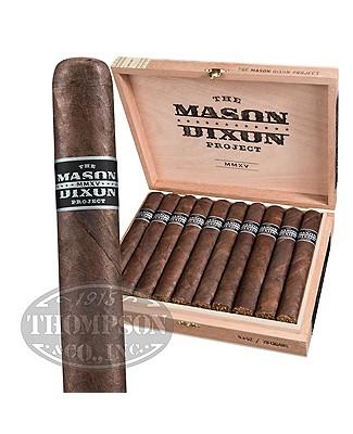 Mason Dixon Southern Edition Toro Connecticut Boxed Press
