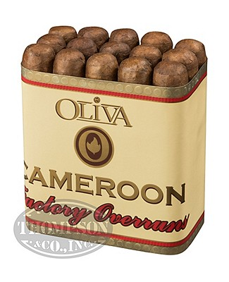 Oliva Factory Seconds Cameroons Toro Cameroon