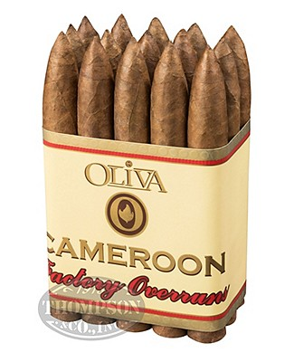 Oliva Factory Seconds Cameroons Torpedo Cameroon