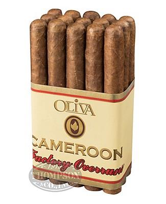 Oliva Factory Seconds Cameroons Churchill Cameroon