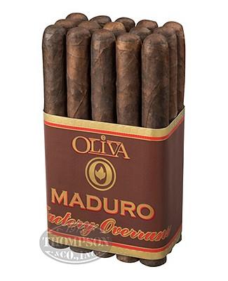 Oliva Factory Seconds Maduro Churchill Maduro