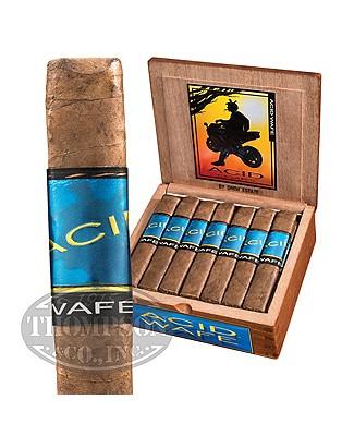Acid Wafe Sumatra Infused Box Pressed
