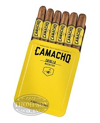 Camacho Machitos Criollo Cigarillo