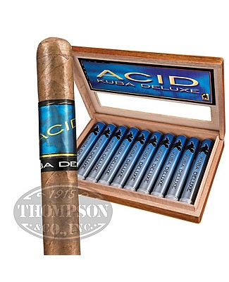 Acid Kuba Deluxe Sumatra Toro