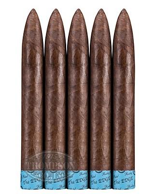 Rocky Patel Edge Habano Torpedo Habano 5 Pack