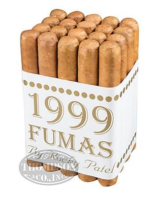 Rocky Patel 99 Vintage Fumas Toro Connecticut Robusto
