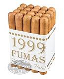 Rocky Patel 99 Vintage Fumas Toro Connecticut