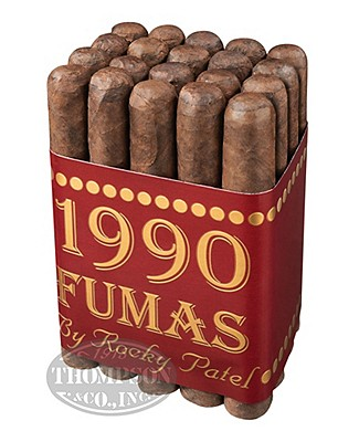 Rocky Patel 90 Vintage Fumas Robusto Maduro