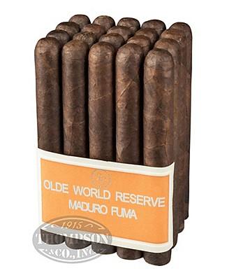 Rocky Patel Olde World Fumas Toro Maduro