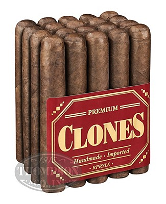 Clones Compares To Rocky Patel Royale ® Robusto Sumatra Box-Pressed
