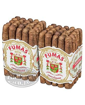 Gran Habano Fumas Toro Natural 2-Fer