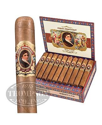 Cuban Aristocrat Robusto Connecticut
