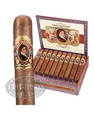Cuban Aristocrat Toro Habano