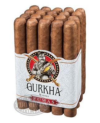 Gurkha Fumas Toro Maduro