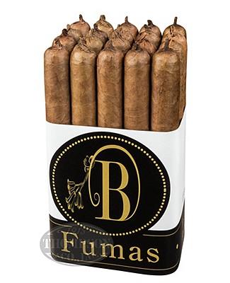 Biely Fumas Sumatra Lonsdale