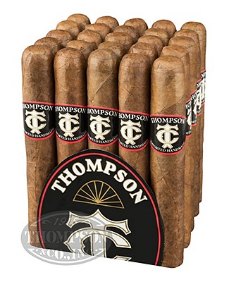Thompson Black Label Robusto Natural