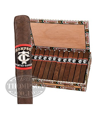 Dominican Box Pressed Lonsdale Maduro