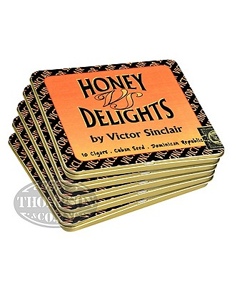 Honey Delights Cigarillo Sumatra