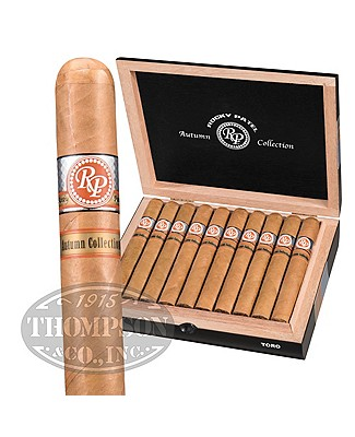 Rocky Patel Autumn Collection Toro Honduran