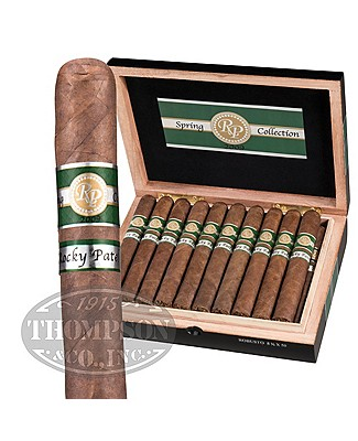 Rocky Patel Spring Collection Robusto Habano