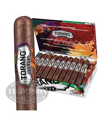 Torano Exodus Toro Grande Connecticut