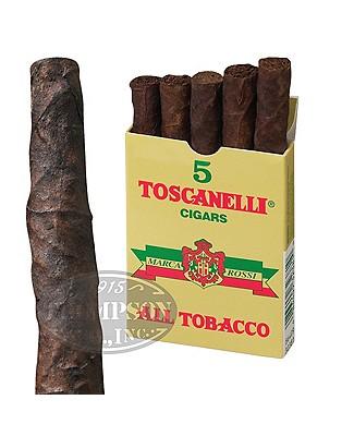 Denobili Toscanelli Maduro Mini Cigarillo