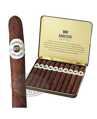 Ashton Classic Esquire Maduro Panetela