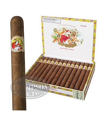 La Gloria Cubana Churchill Natural