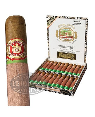 Arturo Fuente Chateau Series Chateau Natural Rothschild